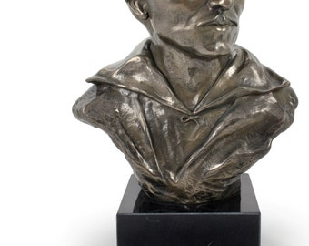Juliusz Słowacki, famous polish people, limited edition, ArtDog
