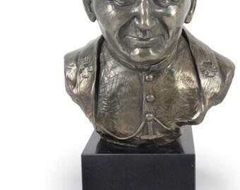 Jan Paweł John Paul II (young), famous polish people, limited edition, ArtDog