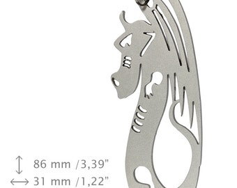 NEW, Dragon 14, bottle opener, stainless steel, different shapes, limited edition