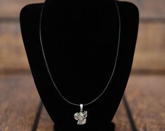 Boxer , dog necklace, limited edition, extraordinary gift, ArtDog