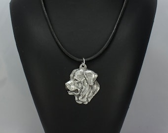 Tosa Inu, dog necklace, limited edition, ArtDog
