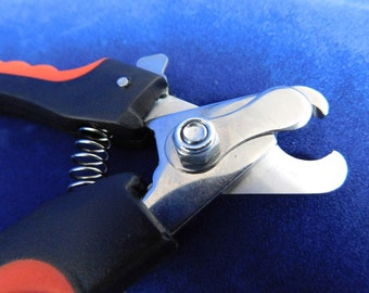 Pet Claw Scissors best for your dog or cat!