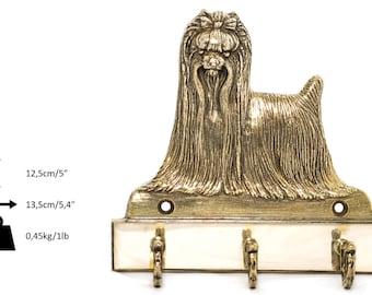 Yorkshire, dog hanger, for clothes, limited edition, ArtDog