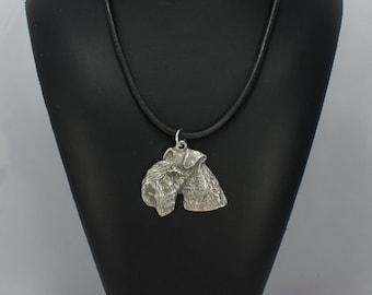 Lakeland Terrier, dog necklace, limited edition, ArtDog