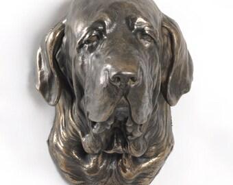 Fila Brasileiro, dog hanging statue, limited edition, ArtDog