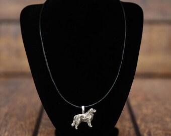 Golden Retriever , dog necklace, limited edition, extraordinary gift, ArtDog