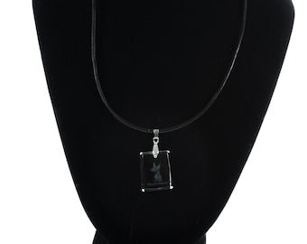 Pharaoh Hound, Dog Crystal Necklace, Pendant, High Quality, Exceptional Gift, Collection!