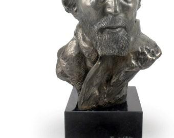 Cyprian Kamil Norwid, famous polish people, limited edition, ArtDog