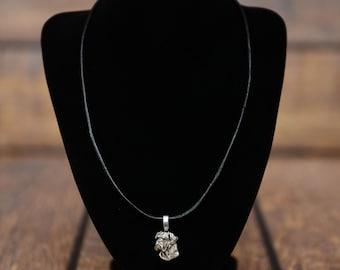 Bullmastiff , dog necklace, limited edition, extraordinary gift, ArtDog