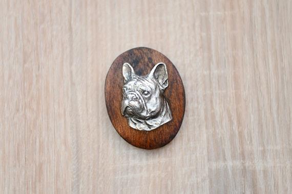 Limited Edition Ring Clip//Number Holder ArtDog Azawakh Dog clipring