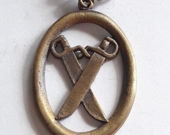 ab9ab0b3f565af Kung fu necklace