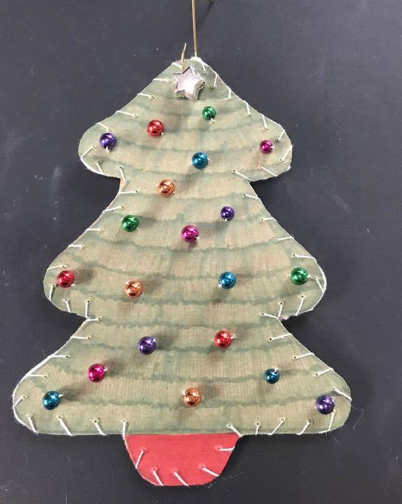 Large Tree Ornament 1 2017