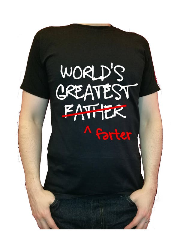 World/'s greatest father farter boxers boxer shorts father/'s day gift funny joke