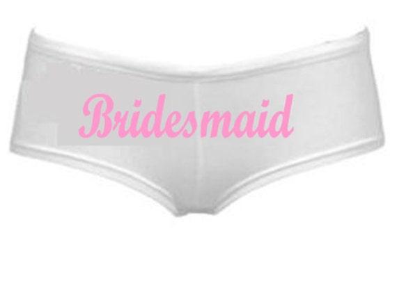 All you can eat rude print ladies boyshorts underwear valentine/'s