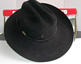 92ff38bba9a NIB 4X Beaver Hat