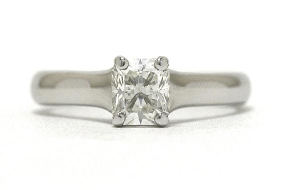 tiffany bague diamant