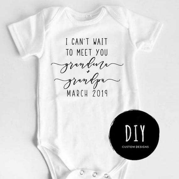 Baby Surprise Bodysuit Baby Announcement Onesie \u00ae Will You Be My Papa Onesie \u00ae Pregnancy Announcement Onesie \u00ae Baby Reveal Shirt