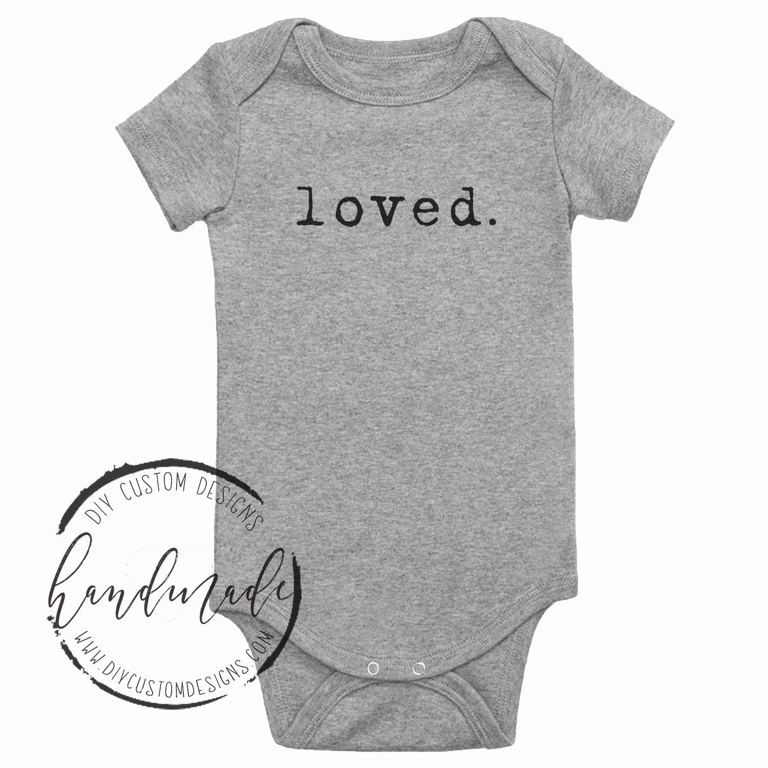 64e4430bf Loved ONESIE®, Pregnancy Announcement ONESIE®, Boho Baby, Baby  Announcement, Loved Baby Onesies®, Rainbow Baby, Baby Shower Gift