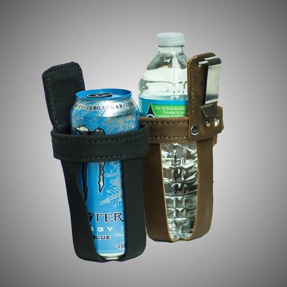 Water Bottle Holster: Drink Holster Clip On Holster Bottle Holster Belt Water