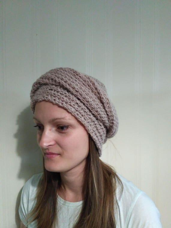 Chalma gestrickte Mütze für Frauen und Jugendliche Hut mit   Etsy