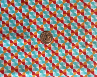 1.5 yards quilt fabric Notting Hill Joel Dewberry Hourglass