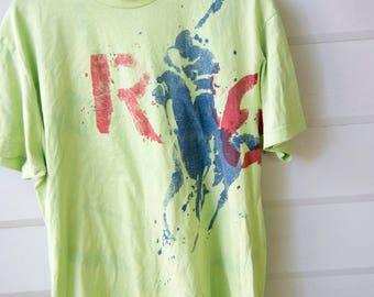 Ralph Lauren Green T-Shirt XXL