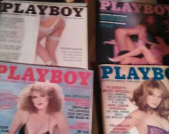 Nudist naturist magaines 1950 to 1990