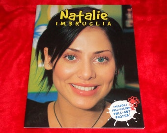 Natalie imbruglia   Etsy