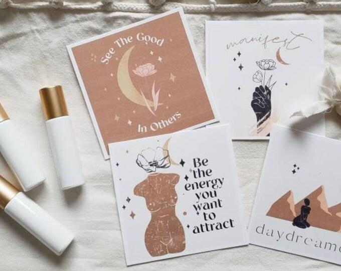 Positive Affirmation Cards | Printable Affirmations | Daily Affirmations | Positive Thinking Cards | Daily Affirmations | Digital Download