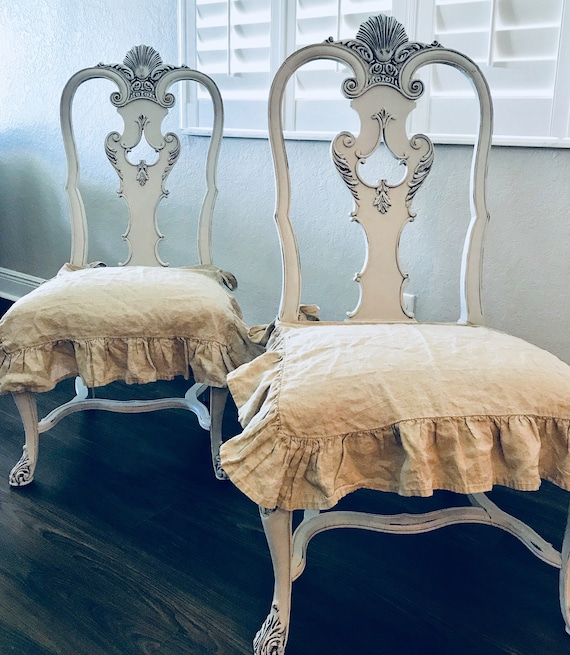 Surfside casual paint frame shell carved rattan arm chairs a