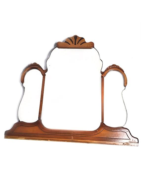 dd695c35c1e Vintage 1920s hand made wooden art deco   spanish revival