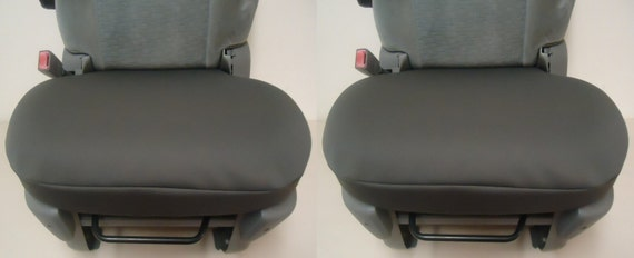 Jeep Renegade Seat Covers >> Fits All Jeep Renegade Pair Neoprene Bottom Seat Covers For Bucket Seats