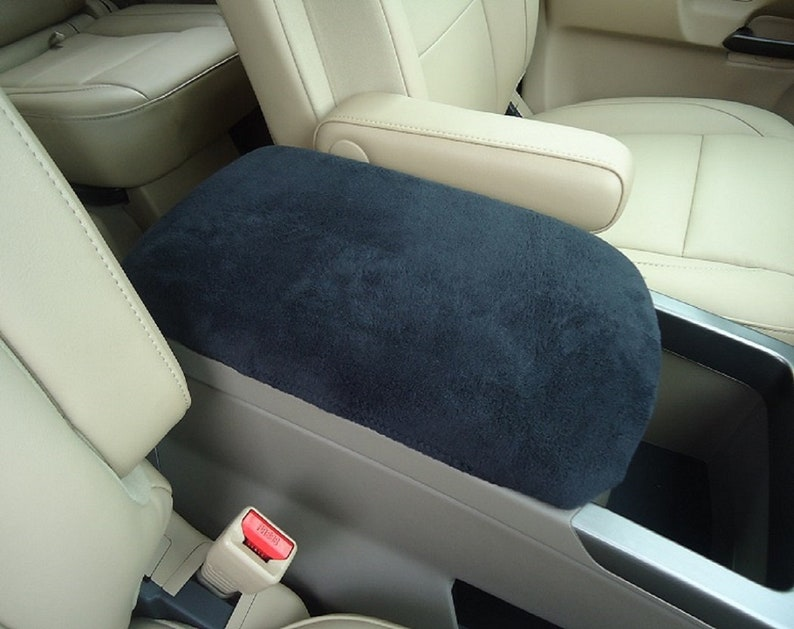 Swell Fits Lincoln Mkc 2016 2019 Fleece Center Armrest Console Lid Cover Will Protect New Or Restore Worn Out Consoles Z1 Squirreltailoven Fun Painted Chair Ideas Images Squirreltailovenorg