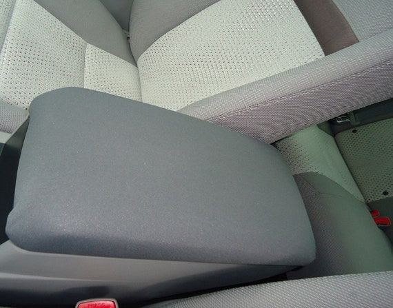 Fits Subaru Outback 2015-2019 Neoprene Center Armrest Console Lid Cover P1NEO
