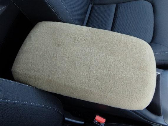 Kia Optima 2015 Fleece Center Console Armrest Lid Cover Z1 Custom Fit Optima