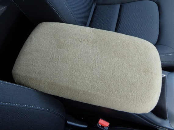 Marvelous Fits Ford Fusion 2017 2019 Fleece Center Armrest Console Lid Cover Handmade In Usa Z1 Gmtry Best Dining Table And Chair Ideas Images Gmtryco