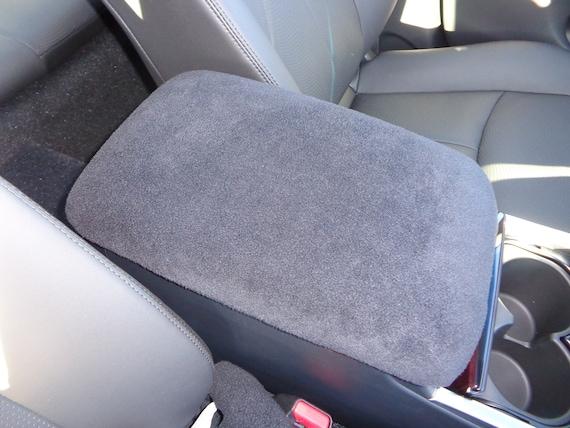 Fits Lexus RX350 2017-2019 Neoprene Center Armrest Console Lid Cover K1 USA Made