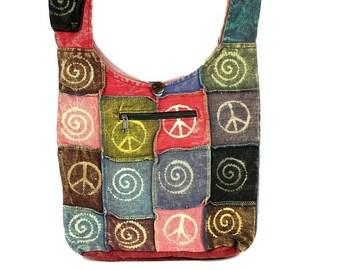 Hippie bag   Etsy