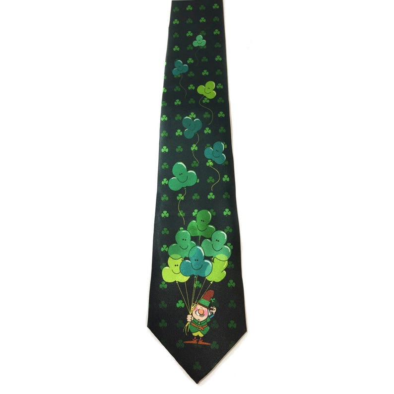 39b03867 Stonehouse Collection Men's St. Patrick's Day Tie St | Etsy