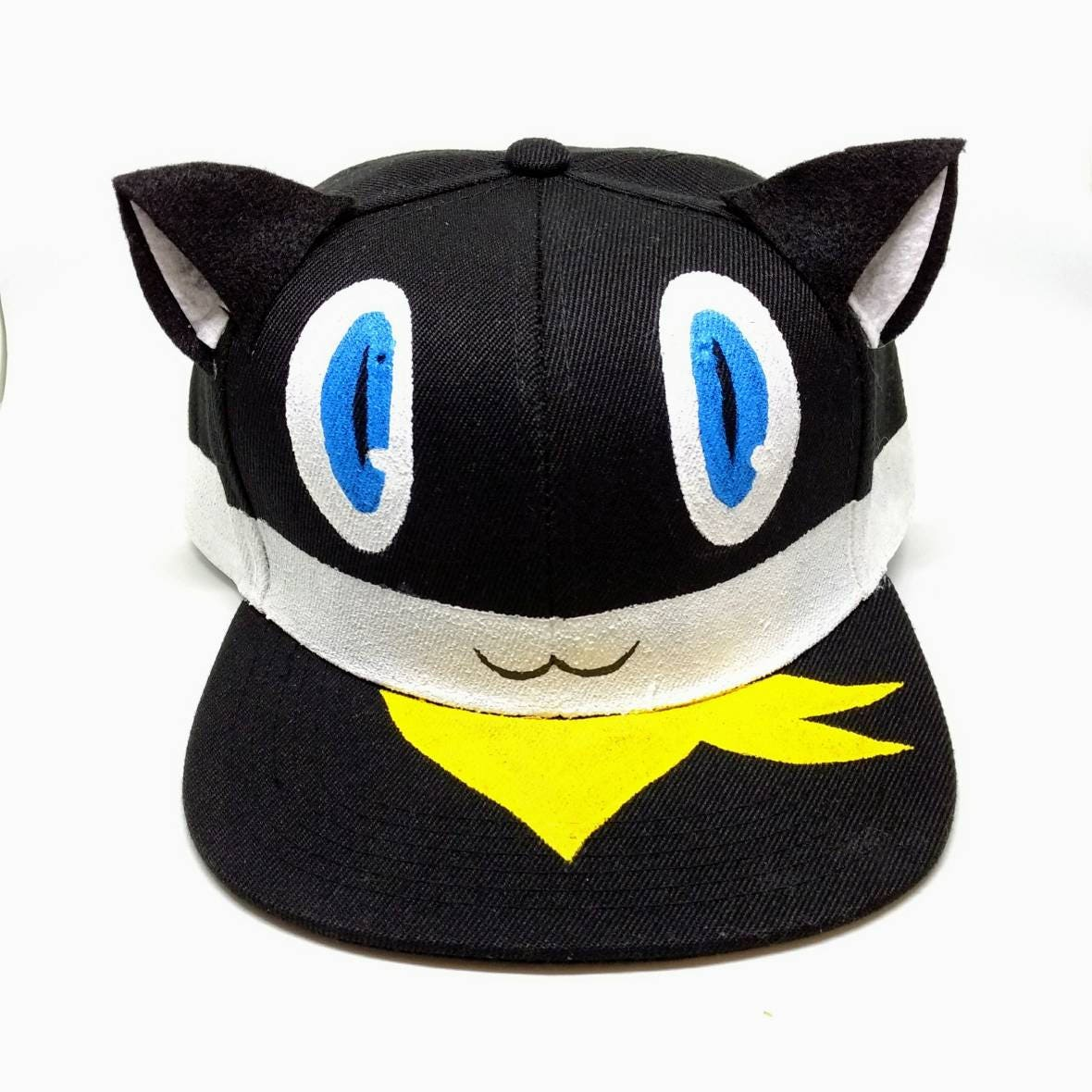 Morgana Persona 5 Cat Phantom Thieves Steal Your Heart Cosplay  565a5be2244