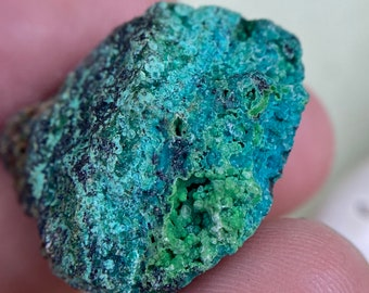 Rough Chrysocolla Specimen » Stunning Chrysocolla » Beautiful Chrysocolla Stone