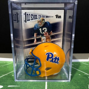 Limited Edition Giclee By James Byrne Dan Marino Pittsburgh Panthers Artwork