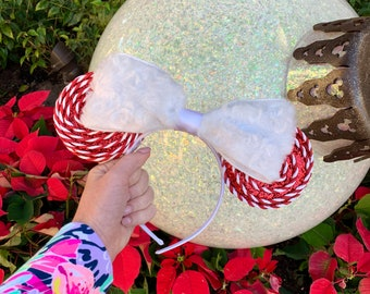Peppermint Holiday Park Ears