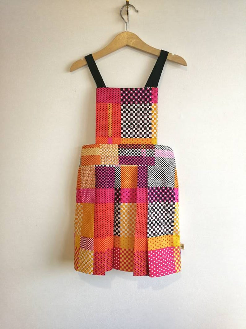 a621adf103c Girl baby toddler pinafore dress jumper dress dungaree