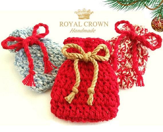 Small Christmas Gifts.Christmas Gift Bags Small Favor Bags Holiday Gift Bags Christmas Treat Bags Christmas Favor Bags Bags For Christmas