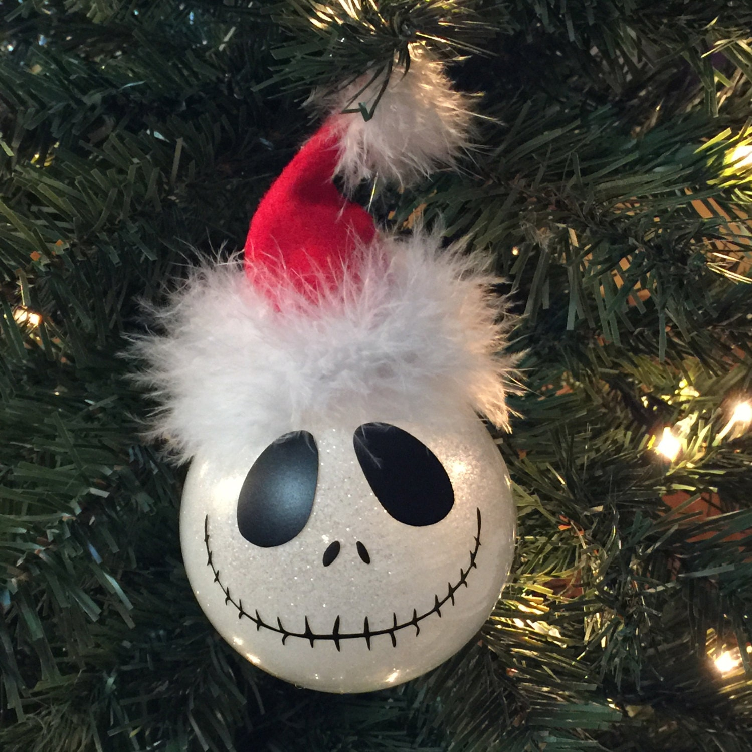 Nightmare Before Christmas Christbaumkugeln.How The Nightmare Before Christmas Helped Take Halloween Quotes Of