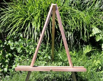 f1cfce64ecbe Champagne Table Easel . 22