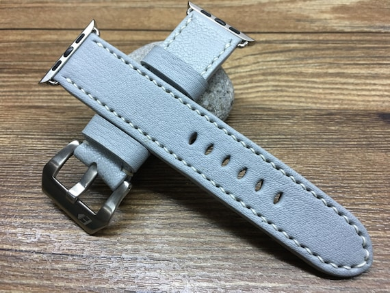 Apple Watch Band, iwatch band, leather watch band, Handmade, Gift, Apple Watch Strap, watch band, Leather Watch Strap, FREE SHIPPING