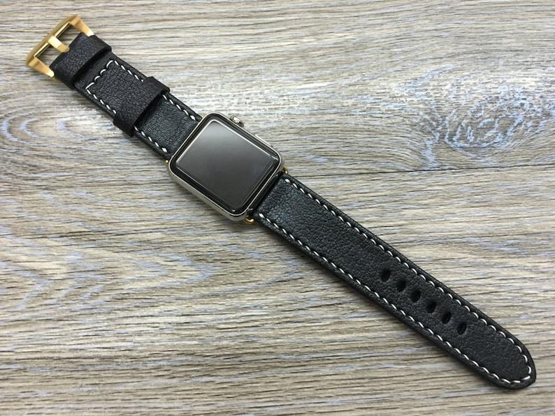 Apple Watch Bands Black Apple Watch Bands Apple Watch 44mm image 0