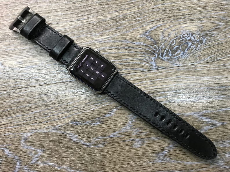 Apple Watch band Apple Watch Space Gray 44mm Watch Band image 1